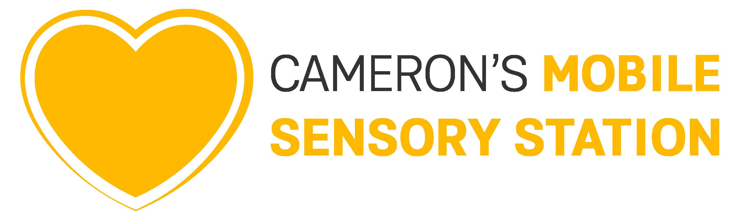 Cameron's Mobile Sensory Station