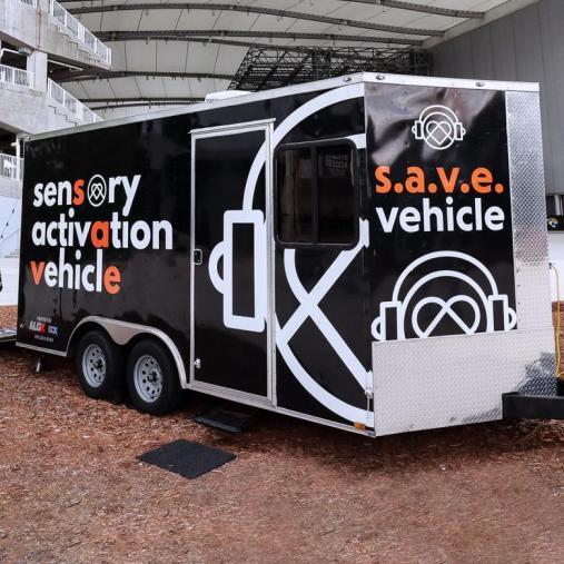 S.A.V.E. Vehicle